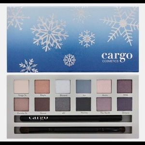Cargo In the Six Winter palette